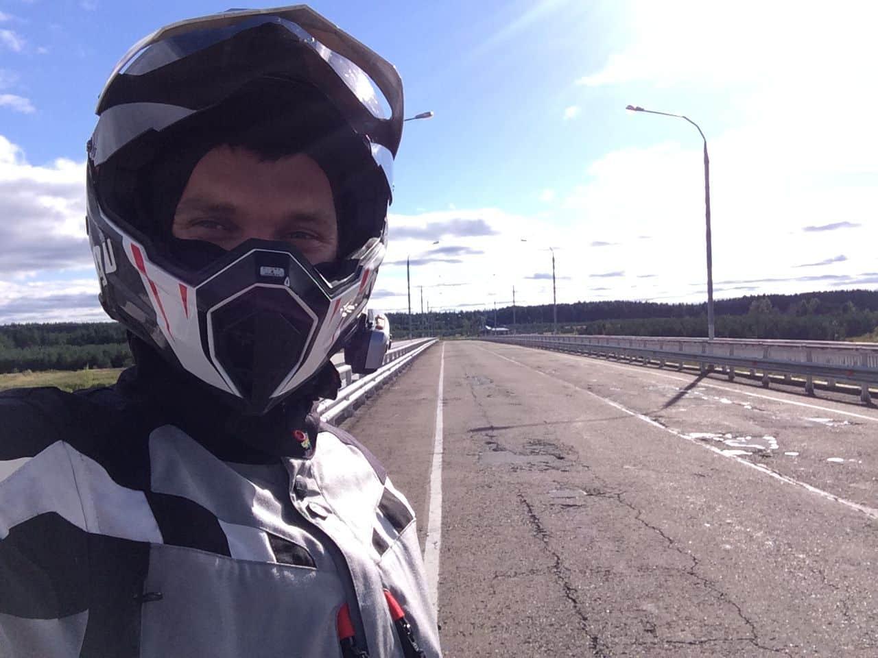 Avec quel type de moto partir en vacances?