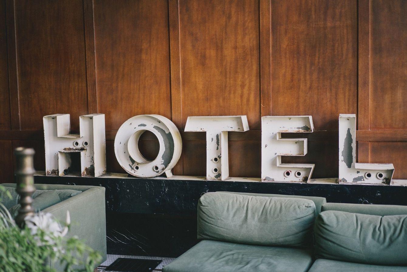 Comment financer l'achat d'un hôtel ?