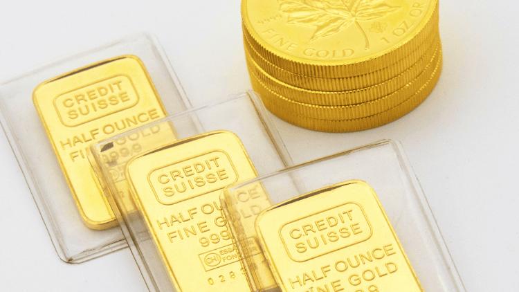 Est-ce intéressant d'investir dans l'or ?