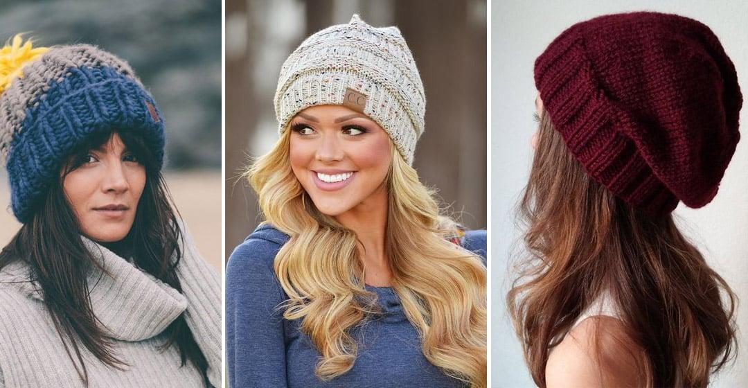 Quel chapeau conviendrait à un visage long?