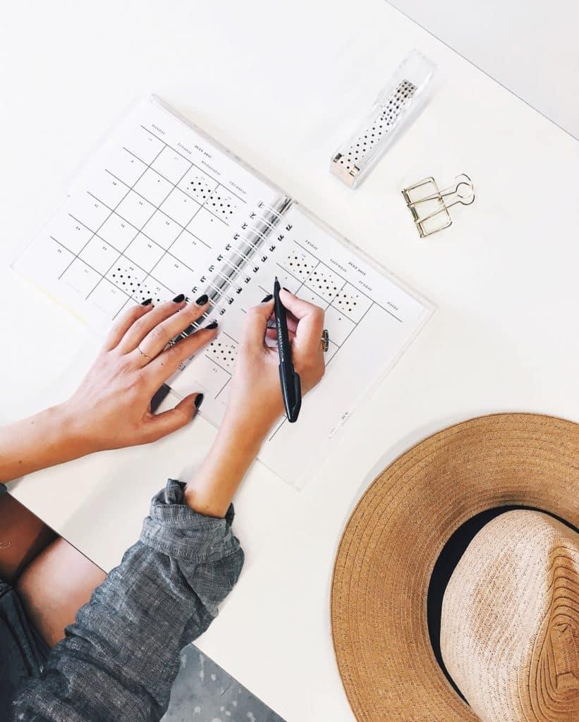 Qu'est-ce que le plan de travail annuel ?