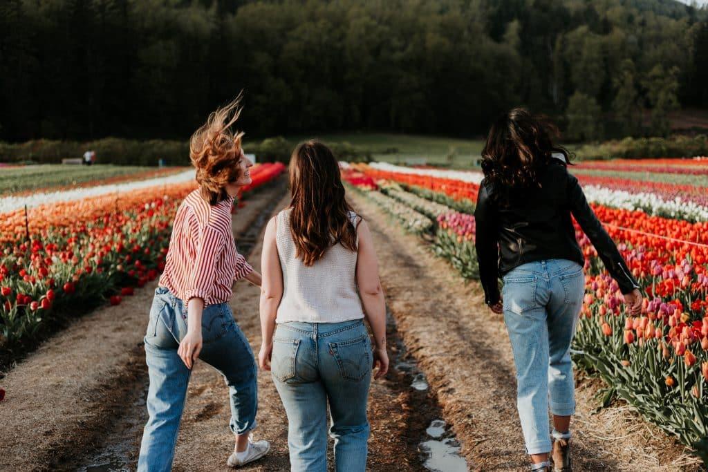 Acheter un jean en ligne : comment choisir al bonne taille ?